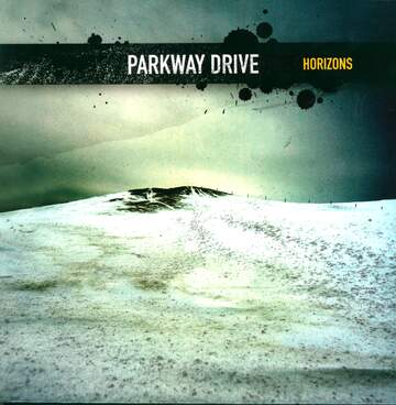 Parkway Drive: Horizons