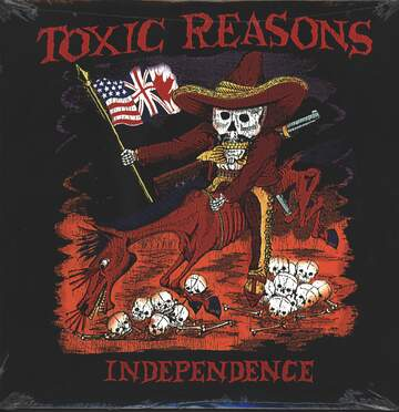 Toxic Reasons: Independence