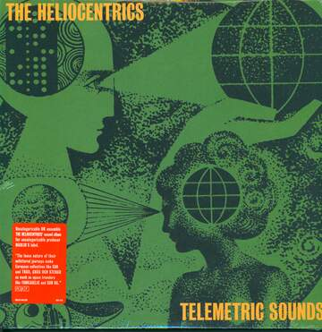 The Heliocentrics: Telemetric Sounds