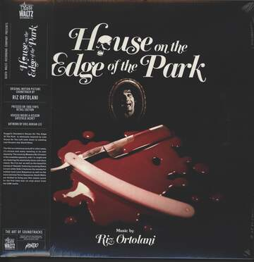 Riz Ortolani: House On The Edge Of The Park