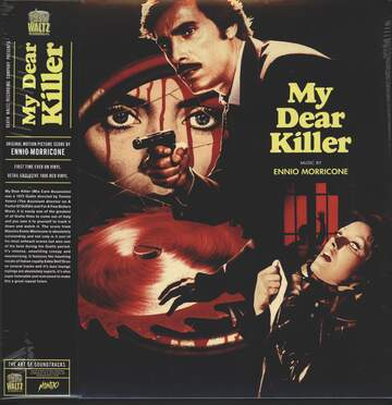 Ennio Morricone: My Dear Killer