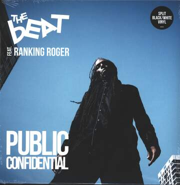 The Beat / Ranking Roger: Public Confidential