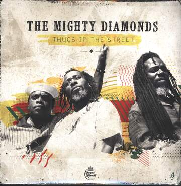 The Mighty Diamonds: Thugs In The Street