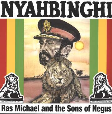 Ras Michael & the Sons Of Negus: Nyahbinghi