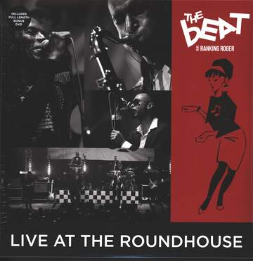 The Beat / Ranking Roger: Live At The Roundhouse