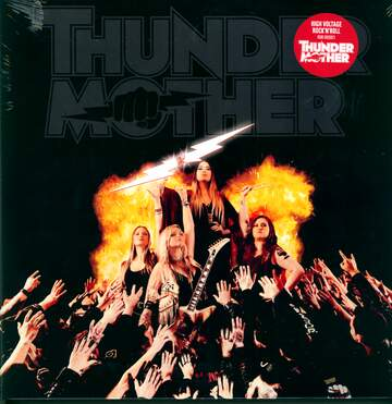 Thundermother: Heat Wave