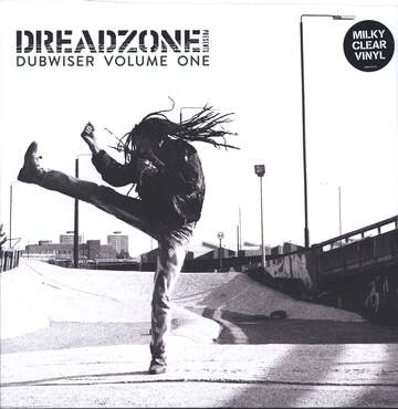 Various: Dreadzone Presents Dubwiser Volume One