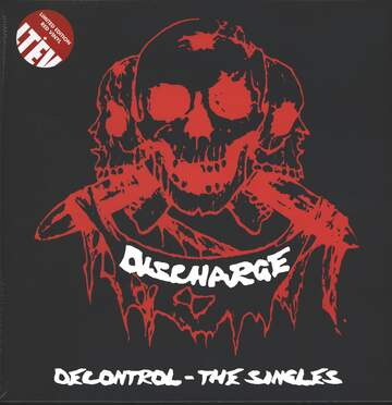 Discharge: Decontrol - The Singles