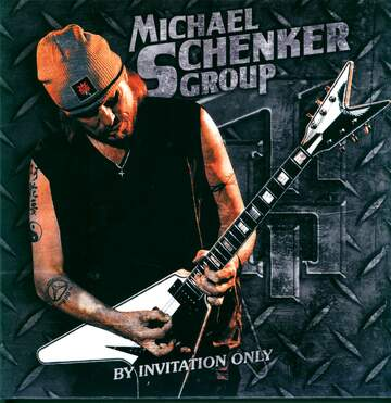 The Michael Schenker Group: By Invitation Only