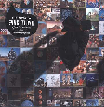 Pink Floyd: A Foot In The Door (The Best Of Pink Floyd)