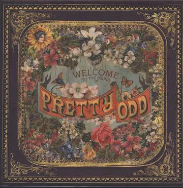 Panic! At The Disco: Pretty. Odd.