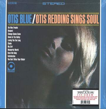 Otis Redding: Otis Blue / Otis Redding Sings Soul