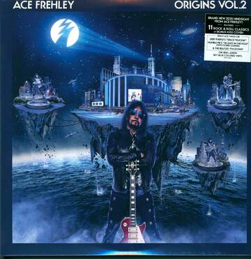 Ace Frehley: Origins Vol.2