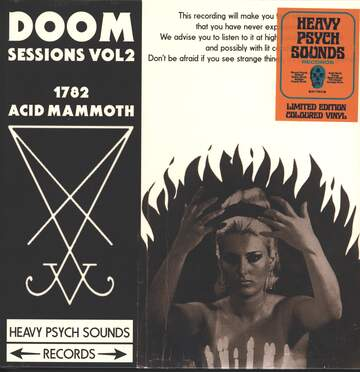 1782 / Acid Mammoth: Doom Sessions Vol. 2
