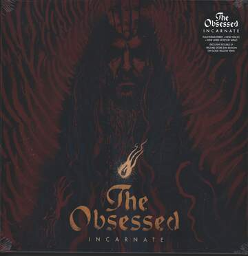 The Obsessed: Incarnate
