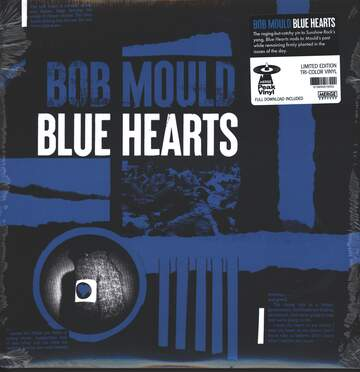 Bob Mould: Blue Hearts