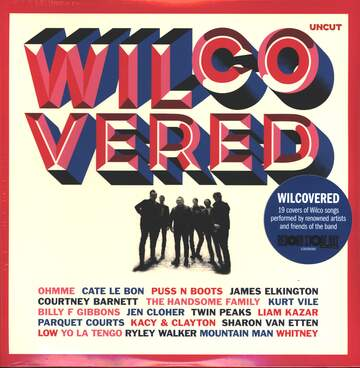 Various: Wilcovered