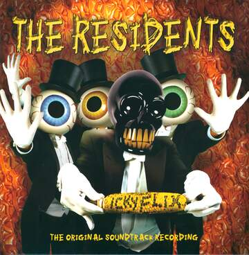 The Residents: Icky Flix (Original Soundtrack Recording)