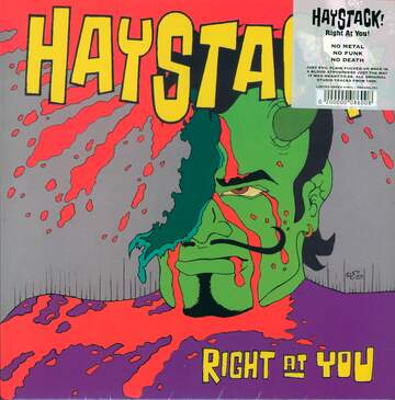 Haystack: Right At You