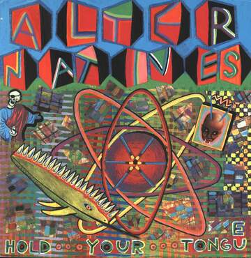 Alter-Natives: Hold Your Tongue