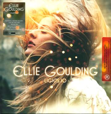 Ellie Goulding: Lights 10