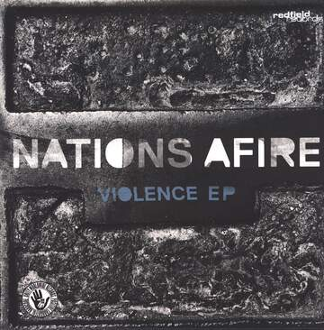 Nations Afire / LastLight: Violence EP / Exploding Antennae EP