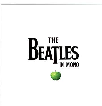 The Beatles: The Beatles In Mono