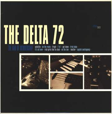 The Delta 72: The R&B Of Membership