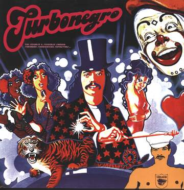 Turbonegro: Darkness Forever!