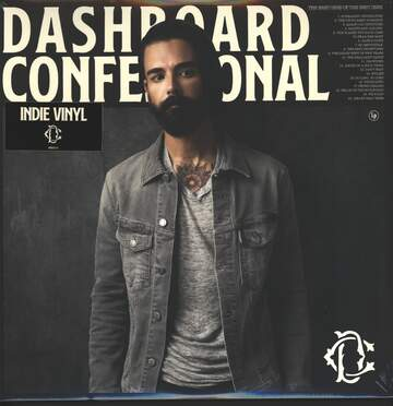 Dashboard Confessional: The Best Ones Of The Best Ones