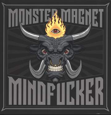 Monster Magnet: Mindfucker