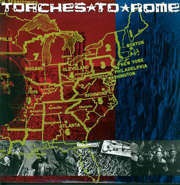 Torches To Rome: Torches To Rome