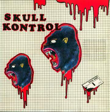 Skull Kontrol: Deviate Beyond All Means Of Capture