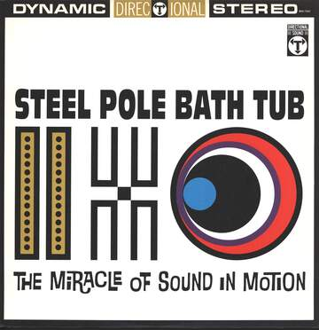 Steel Pole Bath Tub: The Miracle Of Sound In Motion