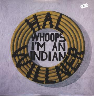 Hal Willner: Whoops I'm An Indian