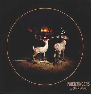 The Menzingers: Hello Exile