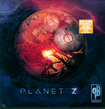 Panzerballett: Planet Z