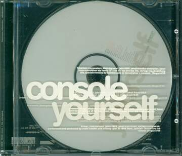 Console: Console Yourself