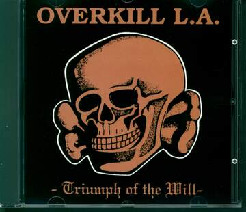 Overkill: Triumph Of The Will
