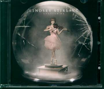 Lindsey Stirling: Shatter Me