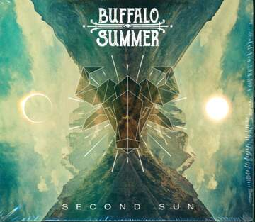 Buffalo Summer: Second Sun
