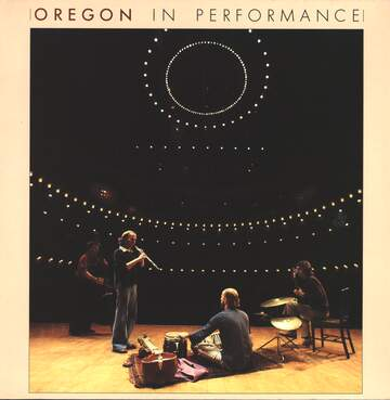 Oregon: In Performance