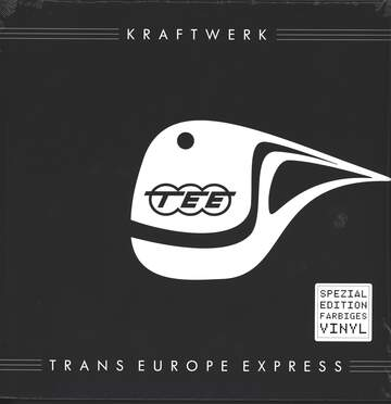 Kraftwerk: Trans Europe Express