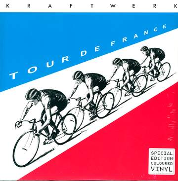 Kraftwerk: Tour de France
