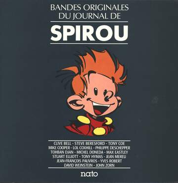 Various: Bandes Originales Du Journal De Spirou
