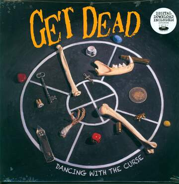 Get Dead: Dancing With The Curse