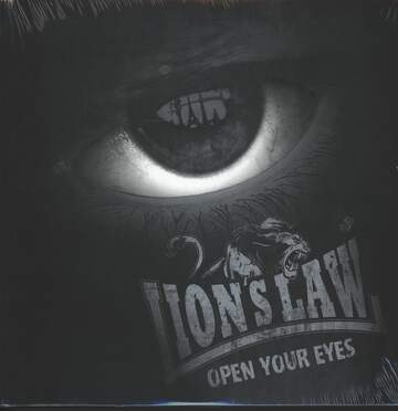 Lion's Law: Open Your Eyes