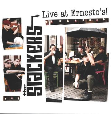 The Slackers: Live At Ernesto's!