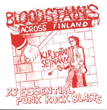 Various: Bloodstains Across Finland