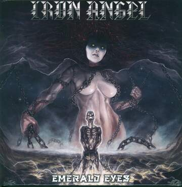 Iron Angel: Emerald Eyes